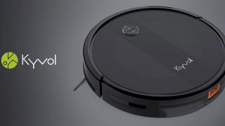 VanTop's new $200 robot vacuum is inspired by... insects