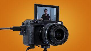 webcam Canon