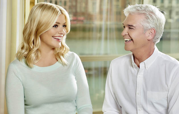 This Morning, Holly Willoughby, This Morning