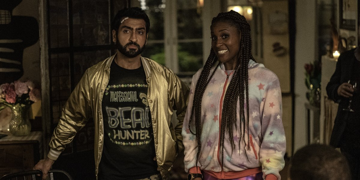 Netflix's The Lovebirds Review: Kumail Nanjiani And Issa Rae Make A Wonderful, Hilarious Pair