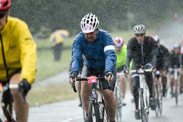 RideLondon-Surrey 100 2014