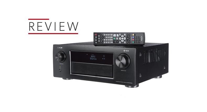 Denon AVR-X6400H review   What Hi-Fi?