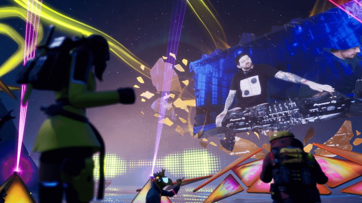 Everything we know about the Fortnite Party Royale Premiere