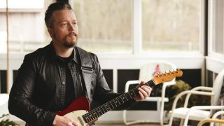 Jason Isbell on the Redemptive Power of Vintage Gear, Sweet Tones and Finding What Works for the Song