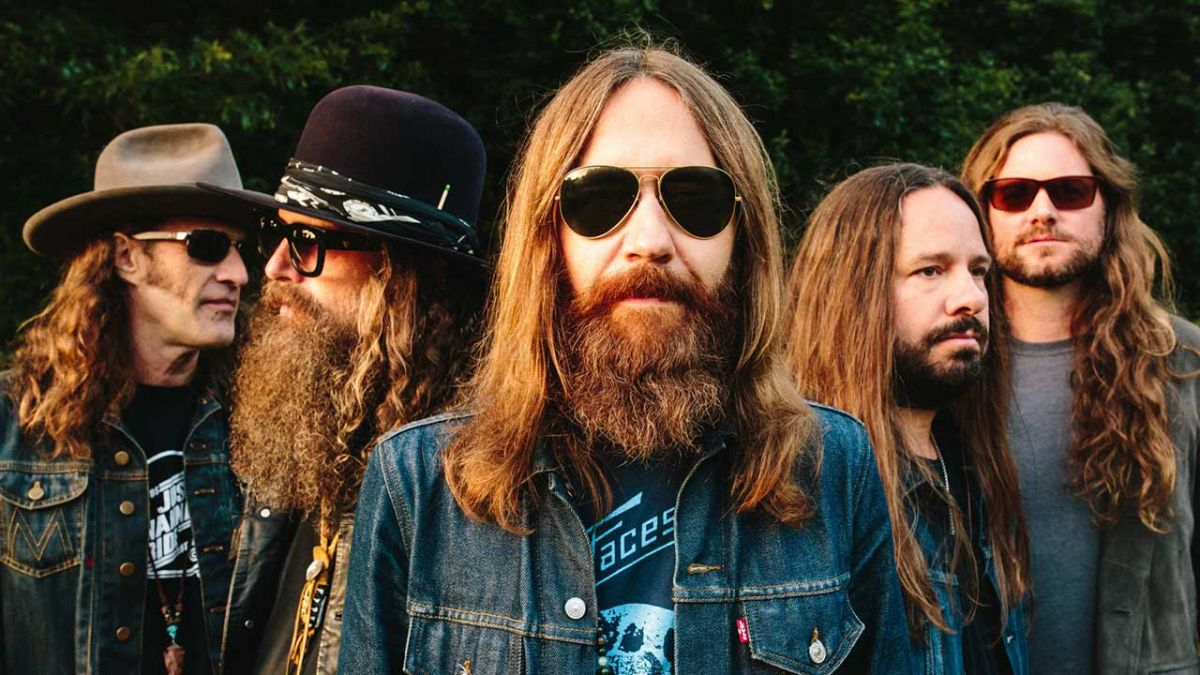 Blackberry Smoke continue busy schedule with two live streams
