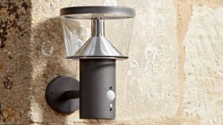 is this wall light from cox and cox one of the best garden solar lights?
