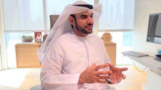 Younus Al Nasser, Assistant Director-General of the Smart Dubai Department and CEO of Smart Dubai Data Establishment