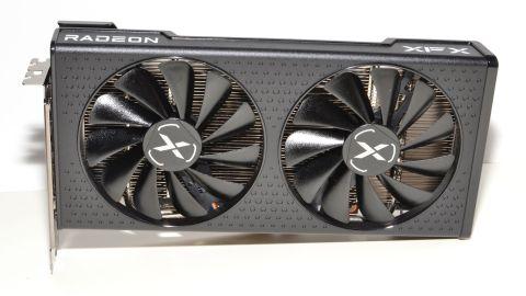 XFX Radeon RX 6600 Speedster SWFT 210
