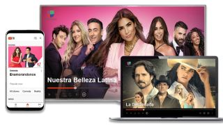 Univision YouTube TV