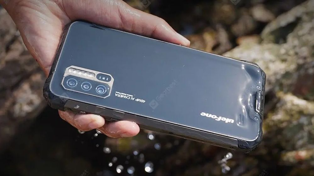 Here's the best value rugged smartphone on the market