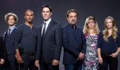 First Look At Criminal Minds Star Thomas Gibson For His Final Episodes