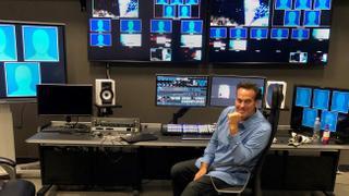 Brian Shiel NewTek TriCaster 2 Elite