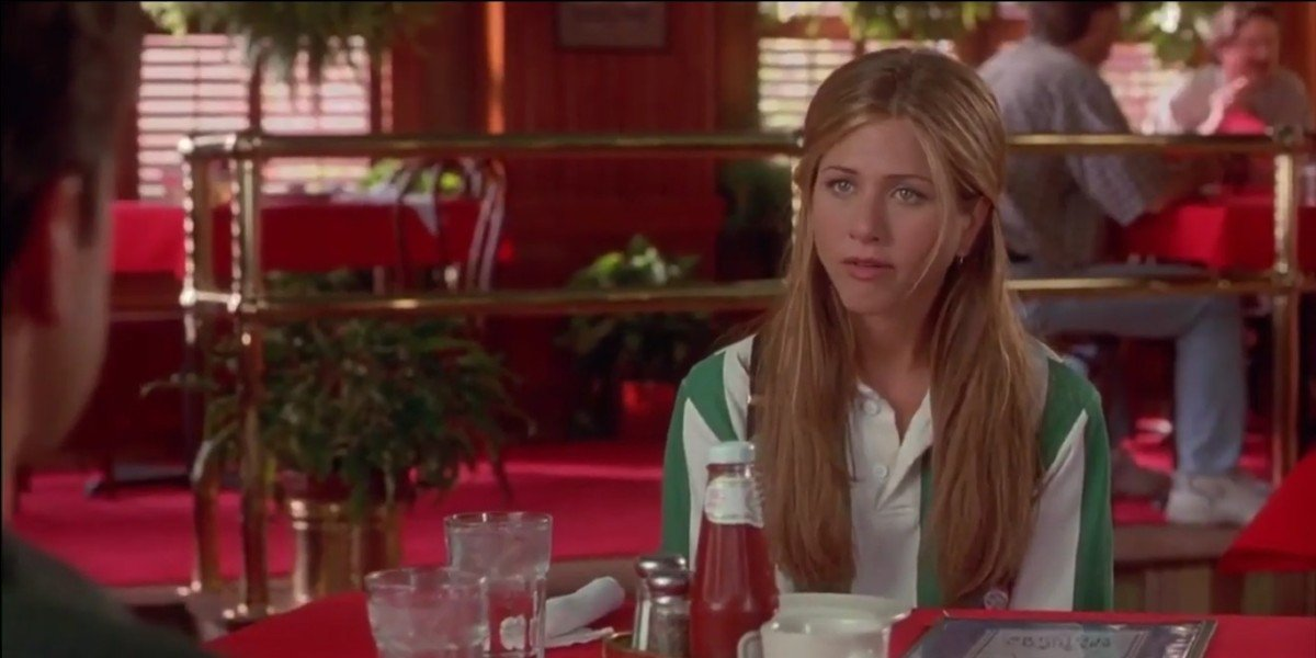 Jennifer Aniston: What To Stream If You Love The Friends Star