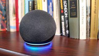 Amazon Echo Dot (4th gen) review