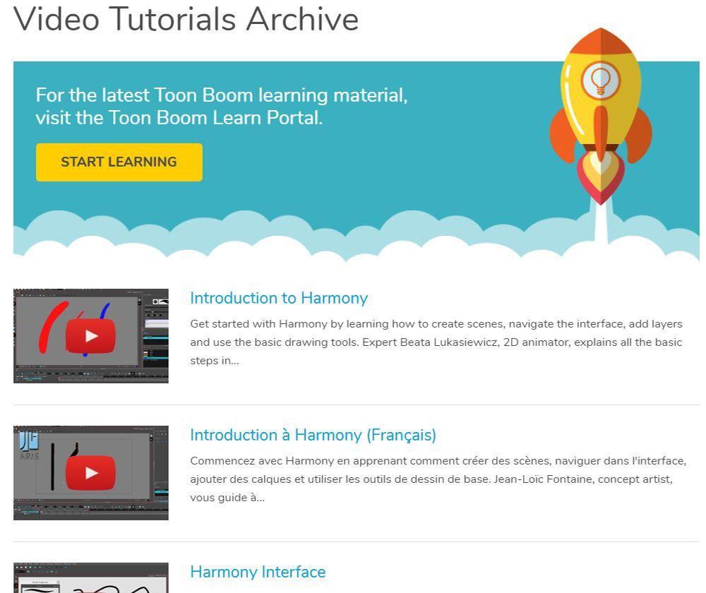 Toon Boom Harmony Review - Pros, Cons and Verdict | Top Ten