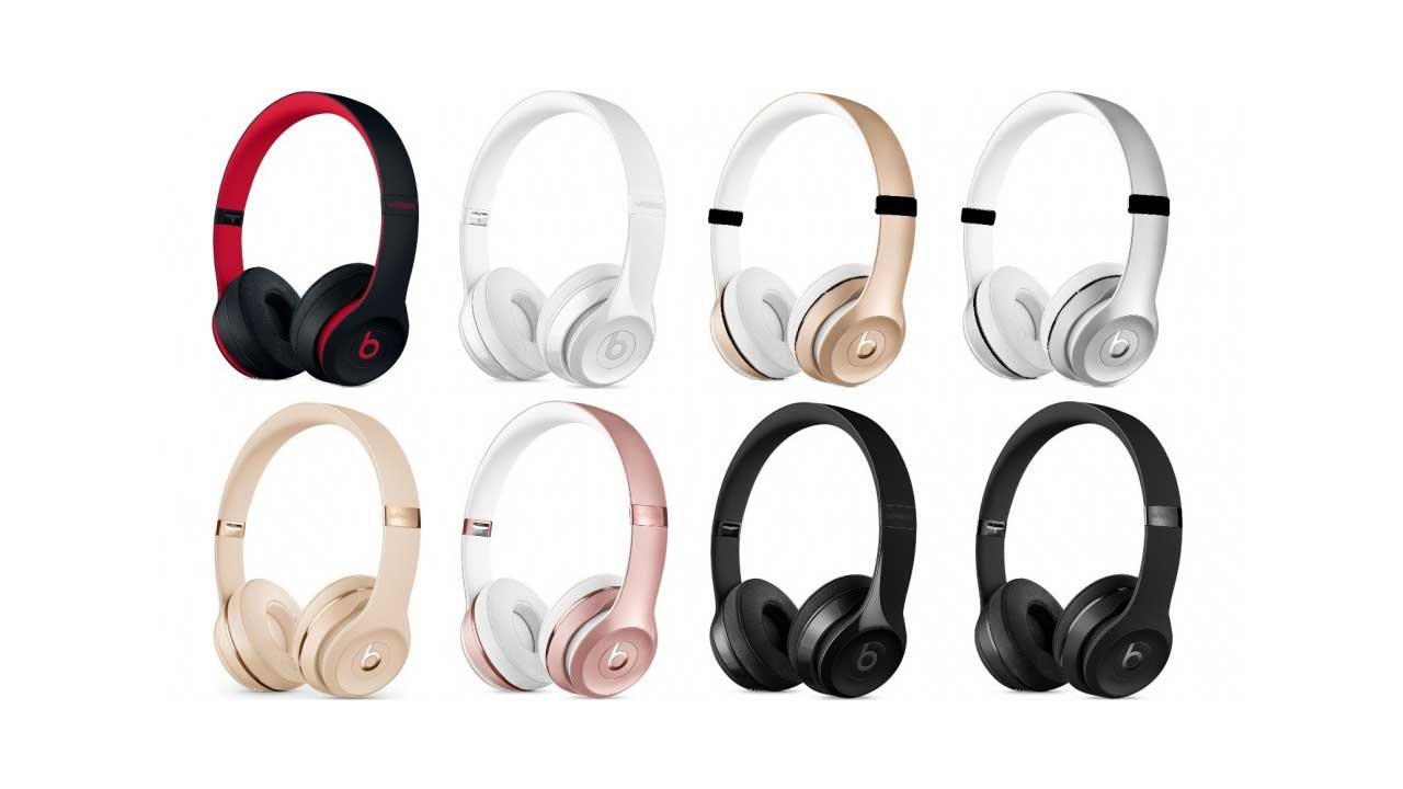 Black Friday Deal Save On Beats By Dre Headphones At Walmart Louder