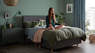 Struggling to sleep? 5 ways to optimize your bedroom for a more restful night