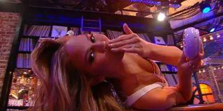 Chrissy Teigen Lip Sync Battle screenshot