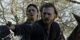 Did Fear The Walking Dead Spoil Its Next Big Death Before Season 6 Even Started?