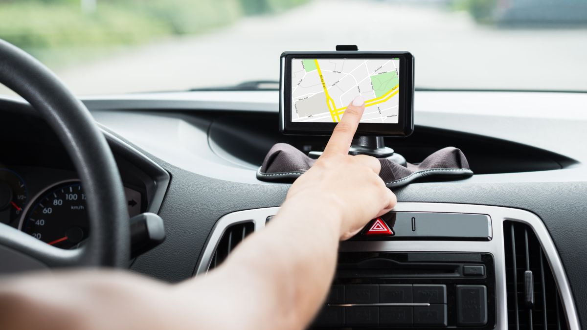 Best Car GPS of 2019 - Navigation GPS Units Reviewed, Compared | Top
