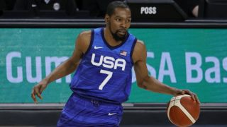 Team USA basketball vs. Argentina live stream: How to watch pre-Olympics game online