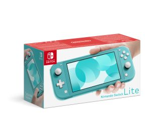 Nintendo Switch Lite is real and we know the price, release date, and special Pokemon edition details