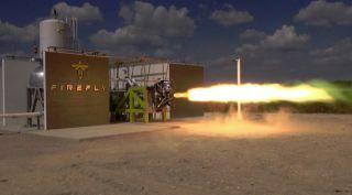 Firefly Rocket System