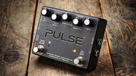 Dawner Prince Electronics Pulse