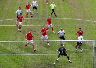 Swansea City v Barnsley – Sky Bet Championship – Liberty Stadium