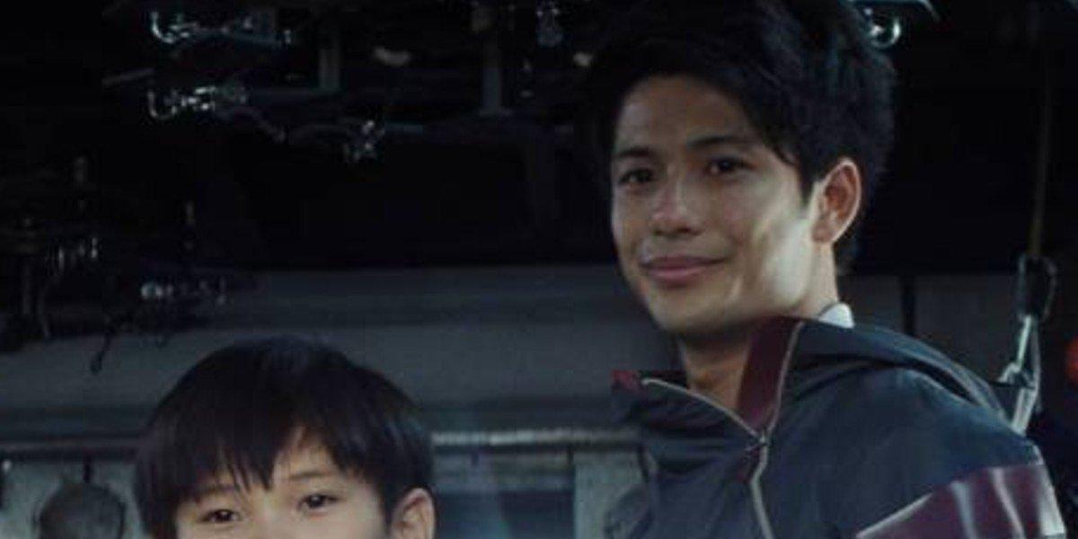 Win Morisaki - Ready Player One