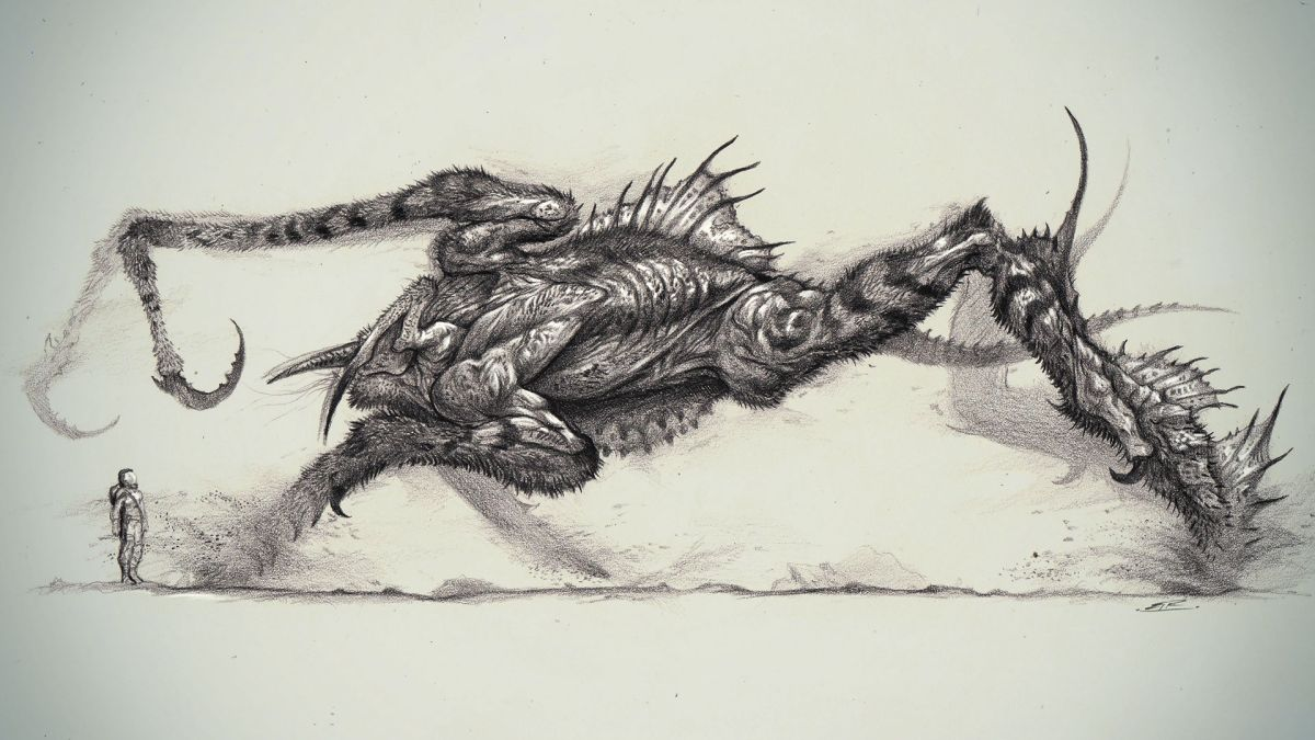 17 ways to draw better creatures | Creative Bloq - photo#29
