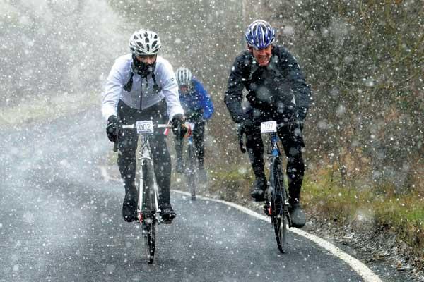 cyclo-sportive, hell of the ashdown 2009,.jpg