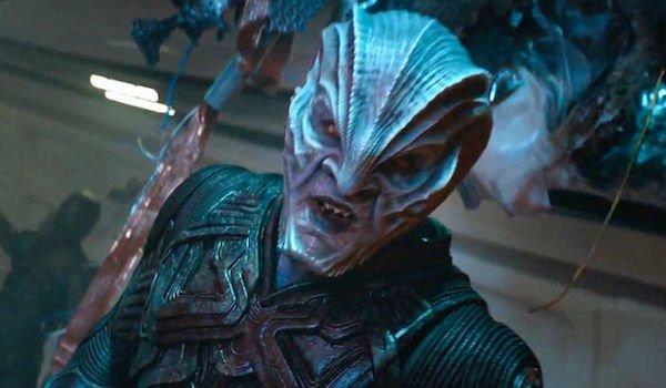 Krall in Star Trek Beyond