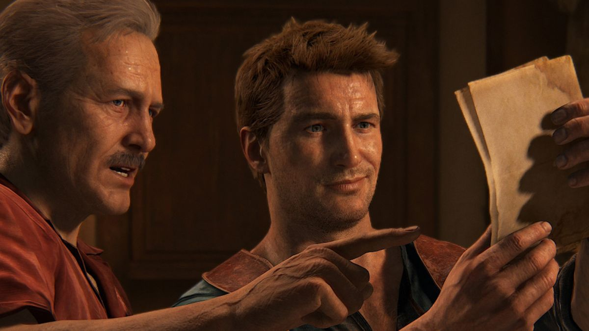 Uncharted 4 is the 2016 Game Awards' most-nominated game