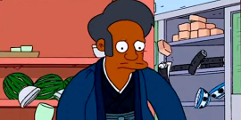 The Simpsons' Al Jean Responded To Reports That Apu Is Being Taken Off The Show