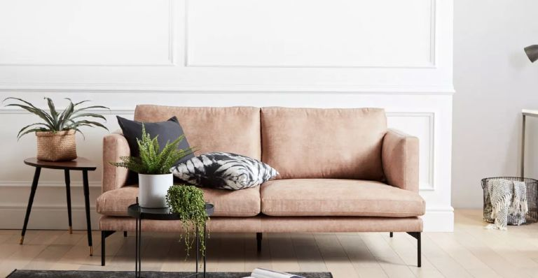 DFS sofa simple range