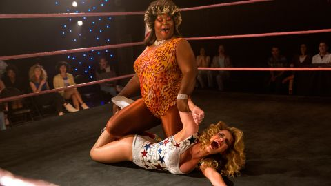 GLOW season 2 review
