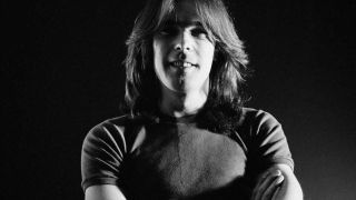 Cliff Williams in 1979