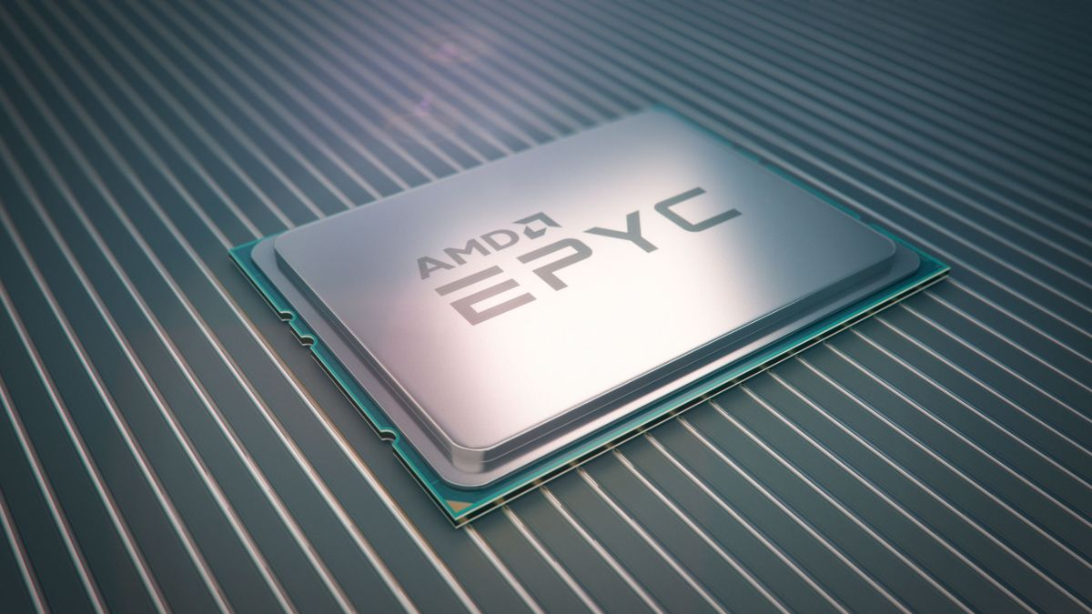 Leaked AMD EPYC Milan Specifications Tease Possible 64 Zen 3 Cores At 3 GHz - Tom's Hardware UK