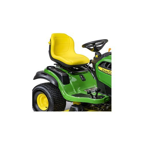 John Deere E180 Lawn Tractor Review - Pros, Cons and Verdict   Top