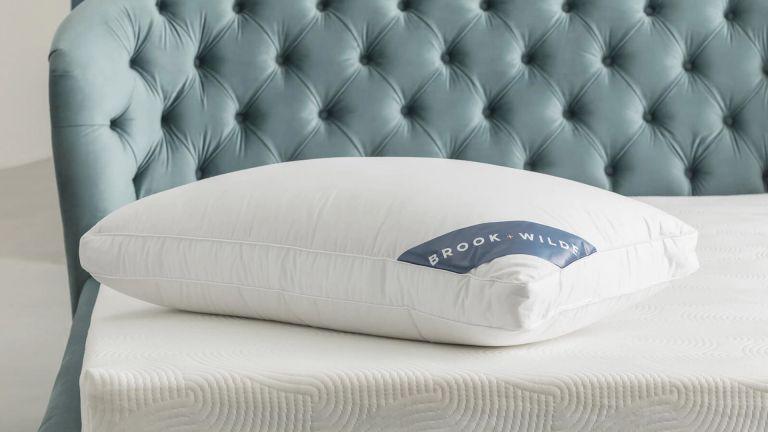 Brook + Wilde Marlowe Pillow