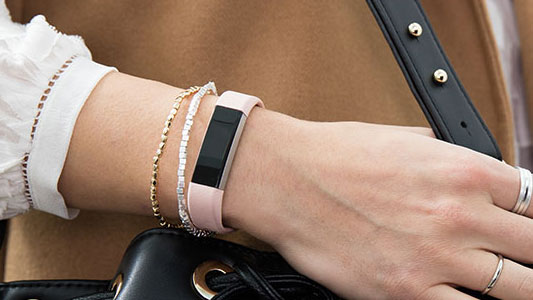 30 of the best Fitbit bands and accessories for your fitness