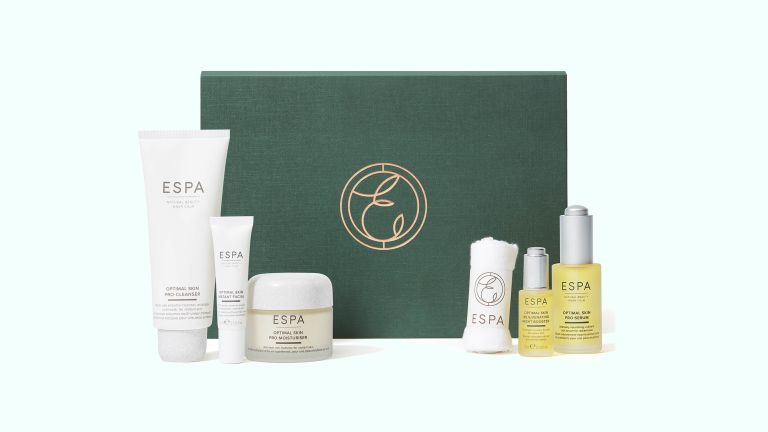 ESPA Optimal Skin Gift Set