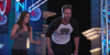 Watch Stephen Amell Rock The Salmon Ladder On Celebrity Ninja Warrior