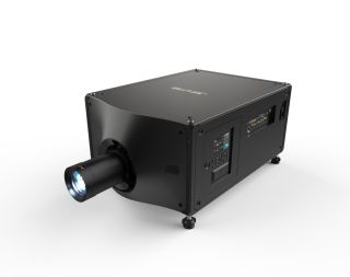 Christie Griffyn 4K32-RGB pure laser projector