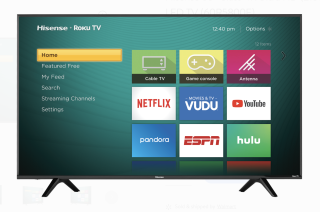 Hisense TV deal: Save $150 on this 60-inch 4K Roku TV