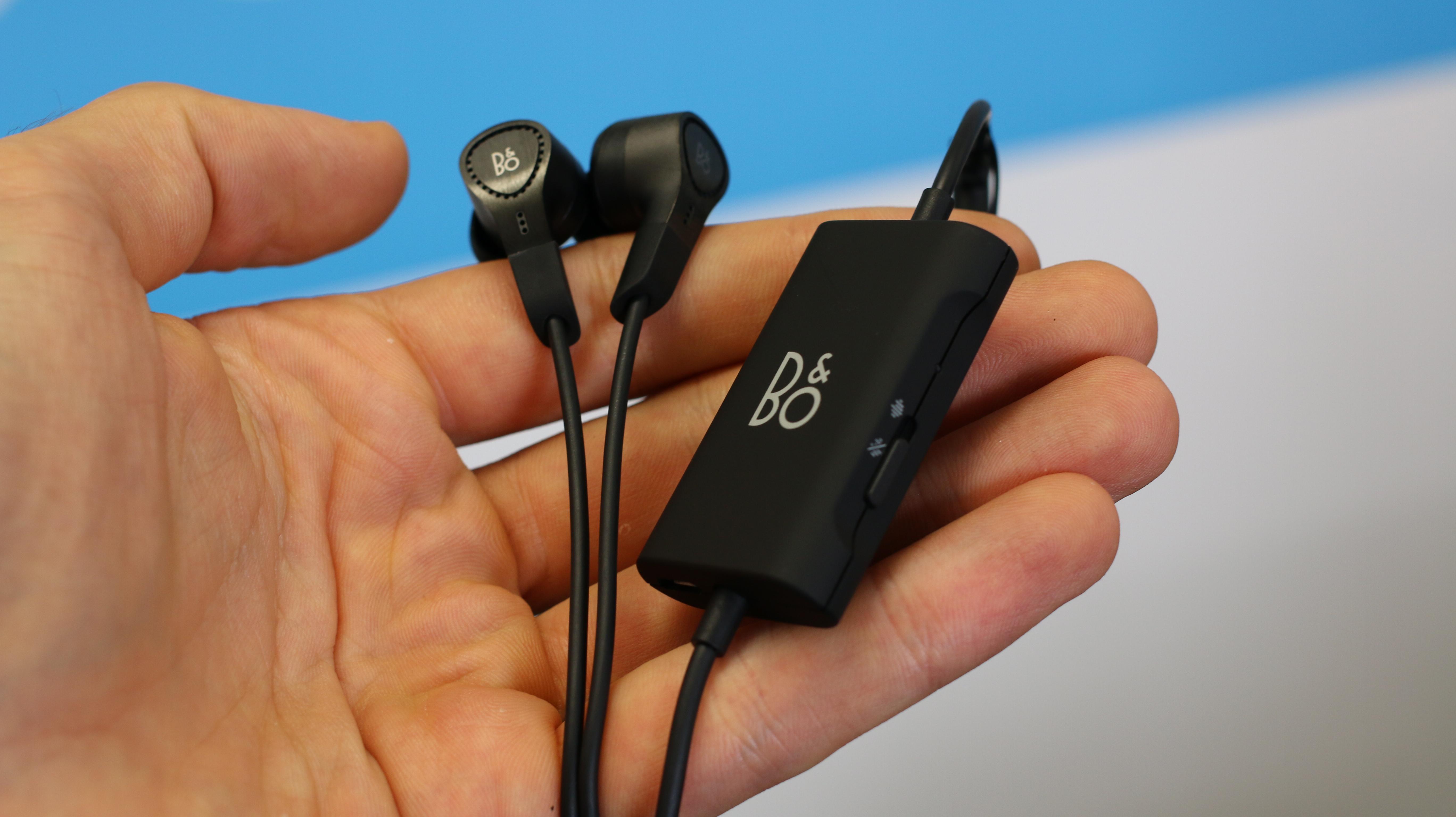 B&O BeoPlay E4 review | TechRadar