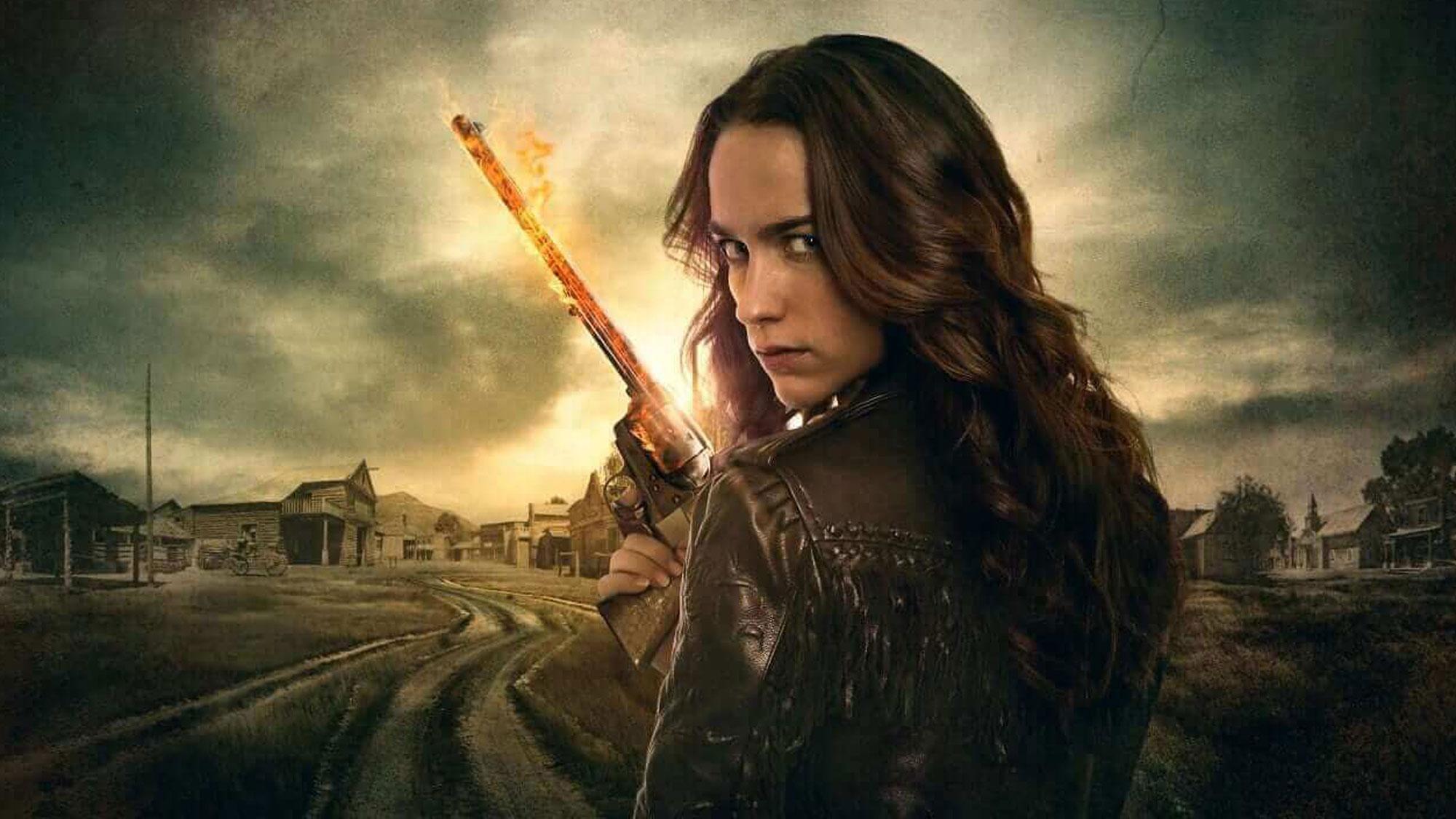 Canceled TV shows: Wynonna Earp season 4