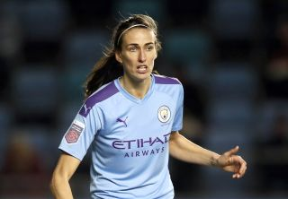 Manchester City v Bristol City – Women's Super League – Academy Stadium