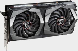 Nvidia GTX 1650 GDDR6